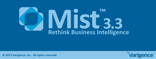 Mist 3.3