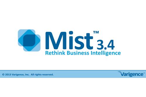 Mist 3.4
