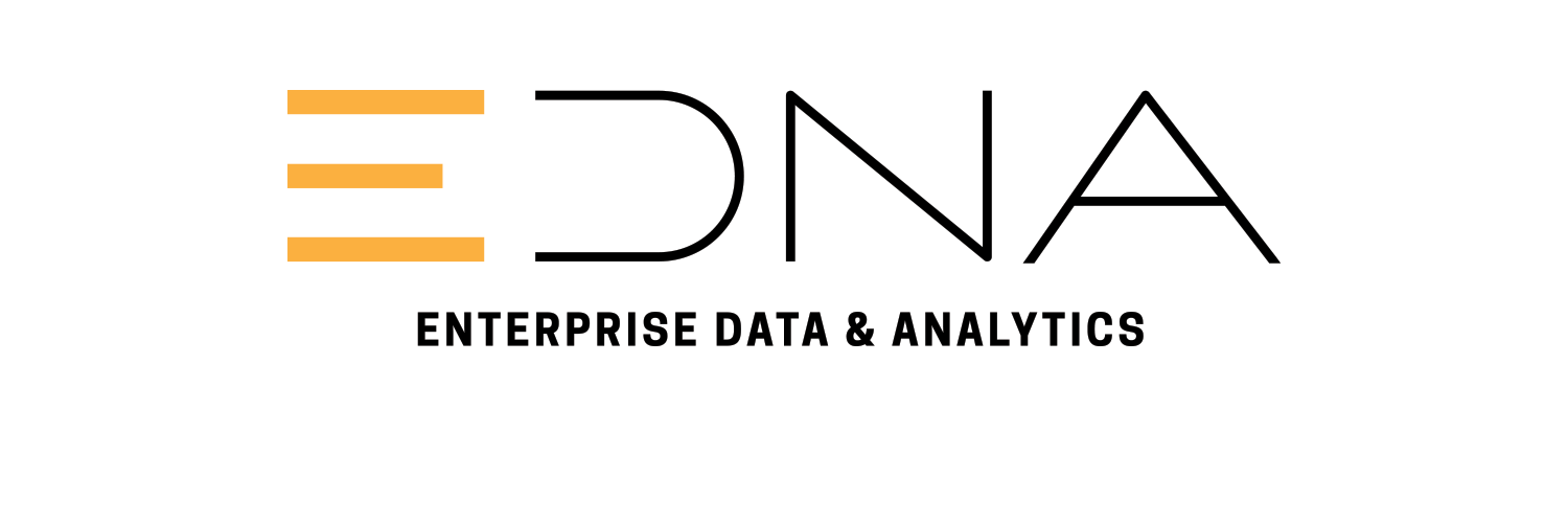 Enterprise Data & Analytics